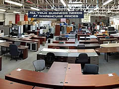 Outlet - Our Lowest prices on office furniture
