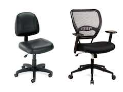 task/computer chairs