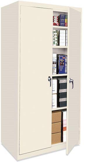Popular Double Door Storage Cabinet Exterior