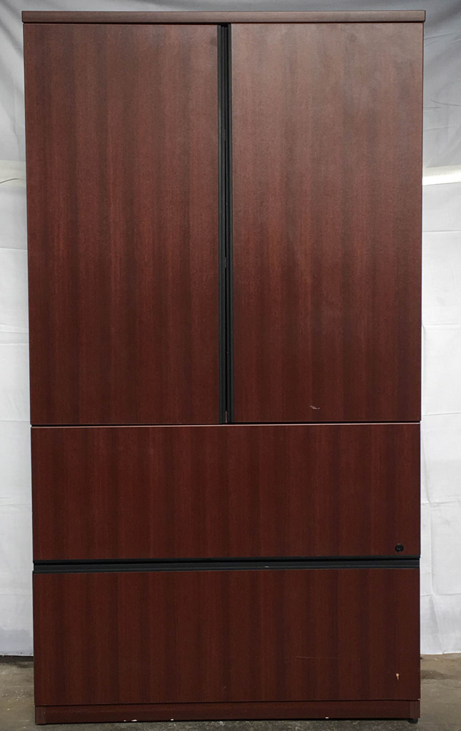 Used Closeout Amp Seconds Ucs Ddlatmah Double Door Storage
