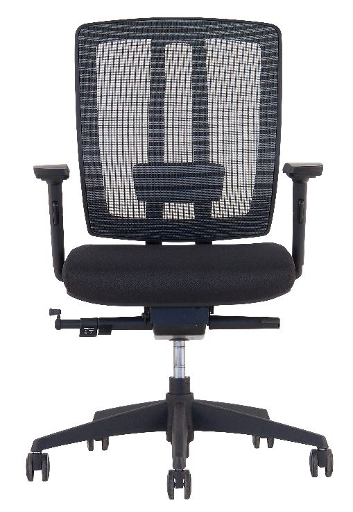 Valo Vlo Dr8502 Dyna Air Mesh Task Managers Chair