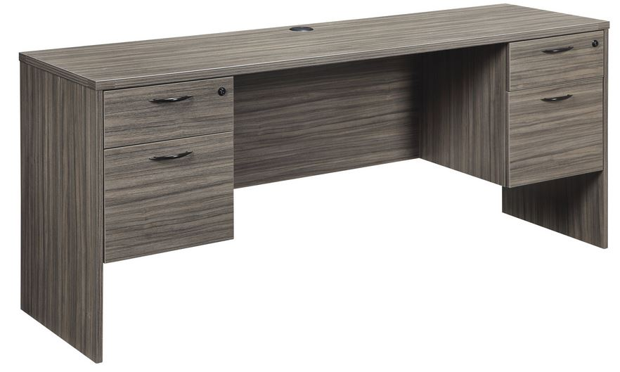 "Prestige Furniture PTF ES2072 Essentials 20"" x 72"" Credenza"