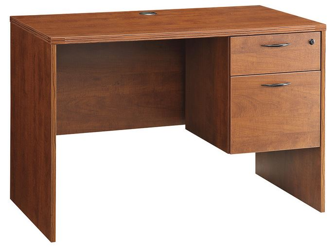 "Prestige Furniture PTF ES2445 Essentials 24"" x 45"" Desk"