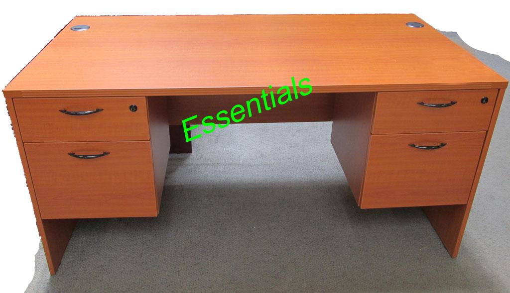 Prestige Furniture Ptf Es3672 Essentials 36 Quot X 72 Quot Desk