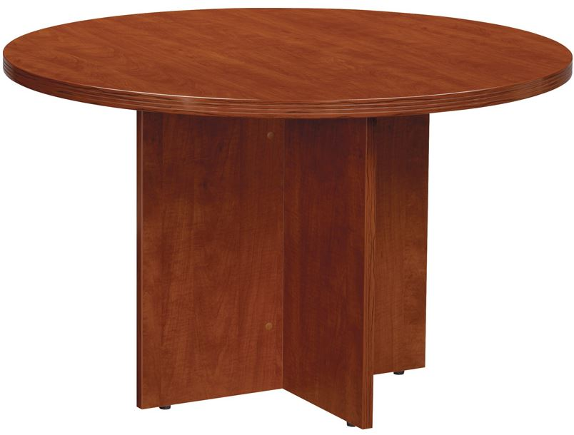 "Prestige Furniture ptf es42rt Essentials 42"" Round Table X"
