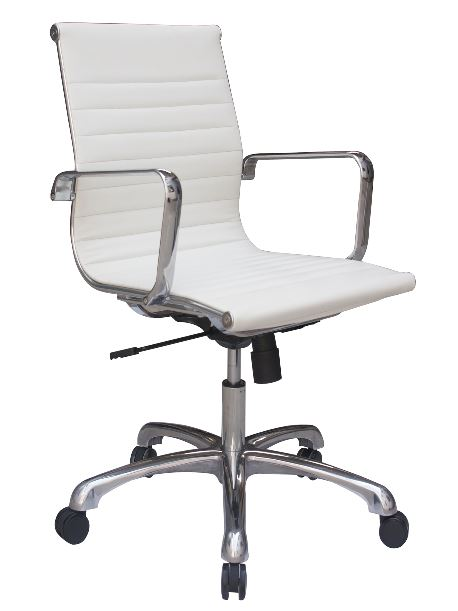 woodstock marketing wsm jopmidwht joplin midback white leather