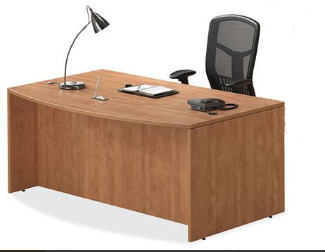 Express Office Furnishings Eof Lpexdsk Premier Executive