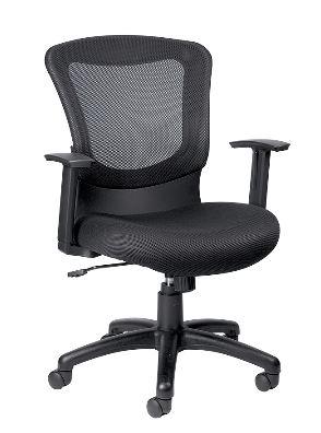 Eurotech Eur Mt7500 Marlin Mesh Task Chair