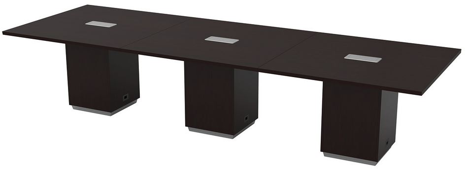 Prestige Furniture PTFTNCT Tennessee Series Foot Conference Table - 12 foot conference room table