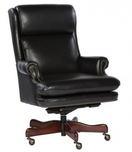 Legacy Desks u0026 Seating 2529BLK Traditional Black Leather Pillow Top Desk Chair $959.00  sc 1 st  National Office Furniture & Legacy Desks u0026 Seating Products by National Office