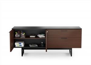 bdi furniture corridor credenza