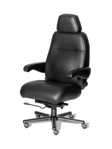 ERA Products Henry Big & Tall Executive Chair
