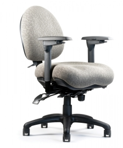 Chairs Ergonomic Office Specialty Seating Multi