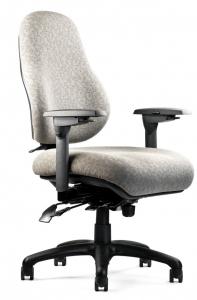 Neutral Posture Npi Nps8800 8000 Series Large Seat Minimal