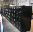 File & Pedesal Cabinets