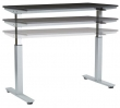 Pneumatic Height Tables