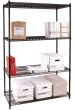 Steel & Wire Shelving